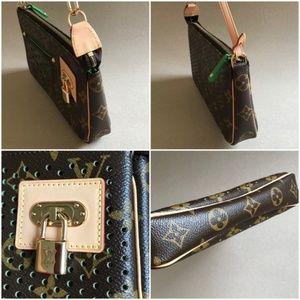 Louis Vuitton Bags - Limited Edition Louis Vuitton Pochette Accessoires